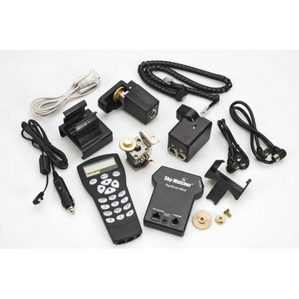 SkyWatcher EQ3 GoTo Upgrade Kit