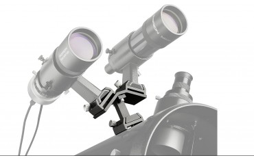 Orion Dual Finder Scope Mounting Bracket