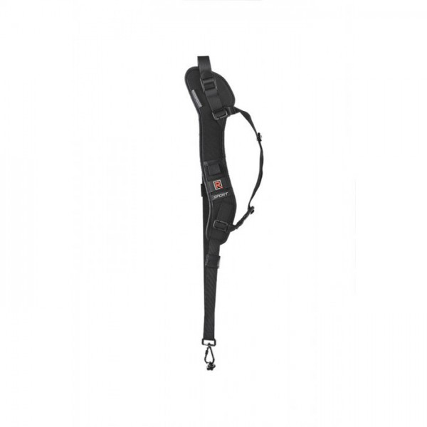 BlackRapid RS-Sport Extreme Sport Strap (Black)