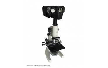 NightSky Adapter for Microscope and Nikon Camera
