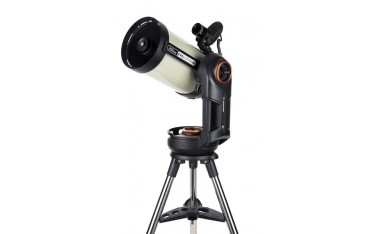 Celestron Nexstar Evolution 8 HD with StarSense