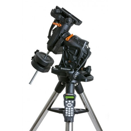 Celestron CGX EQUATORIAL MOUNT AND TRIPOD