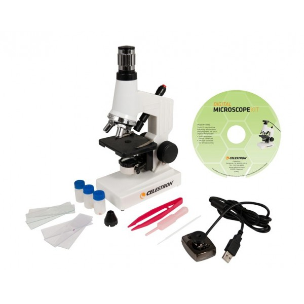 Celestron Digital Microscope Kit