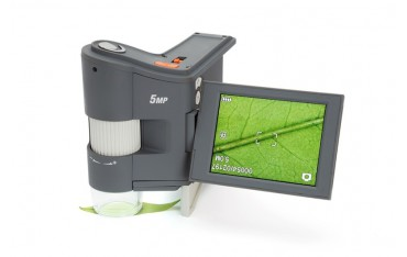 Celestron FlipView- 5MP LCD Portable Microscope