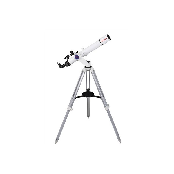 VIXEN A80MF TELESCOPE AND PORTA II MOUNT