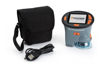 Celestron Portable LCD Digital Microscope