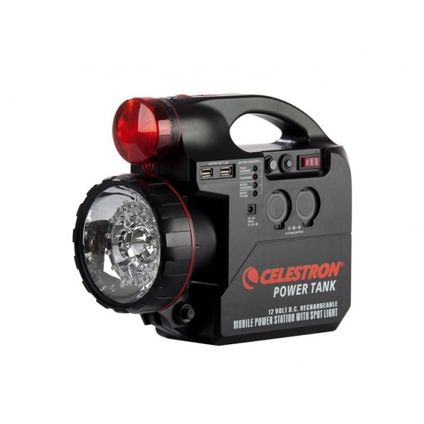 Celestron Powertank 12V Power Supply