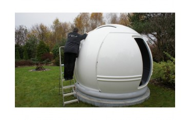 ScopeDome 3M ver. 3.0 astronomical dome