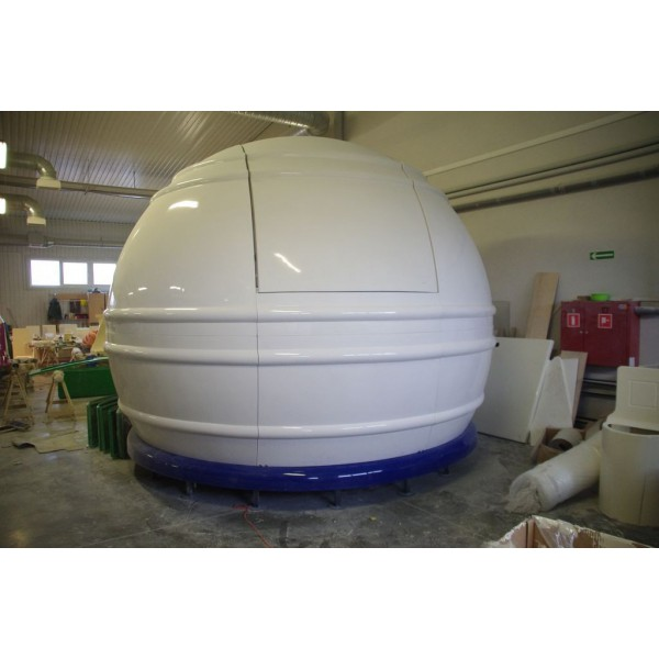 ScopeDome 4M Astronomical Dome