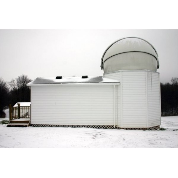 Astroheaven 12ft Domes