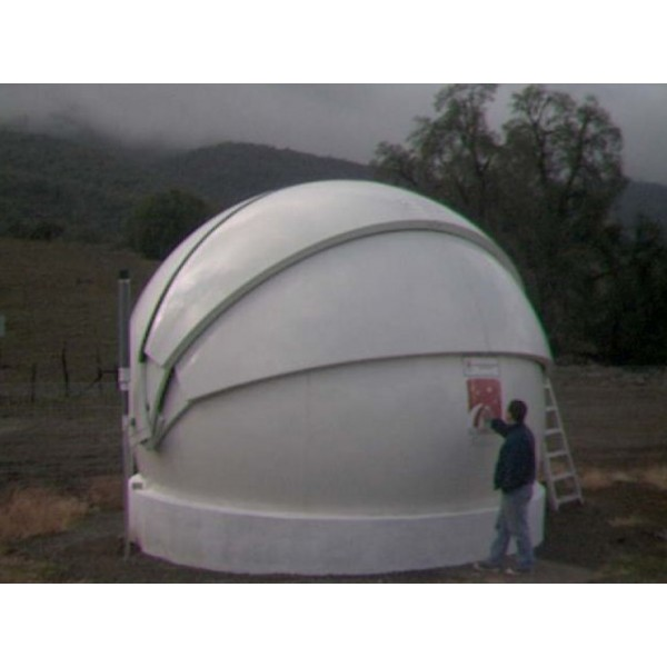 Astroheaven 16ft Domes
