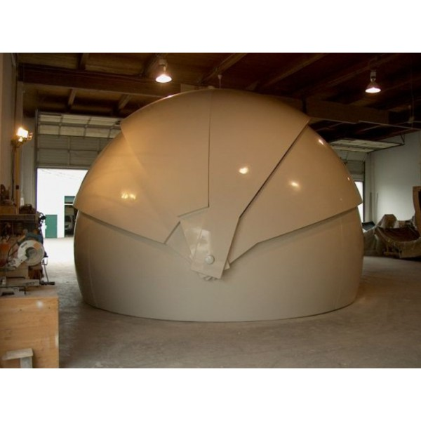 Astroheaven 20ft Domes