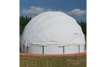 PrimaLuceLab Folding Enclosure Shell for Observatory