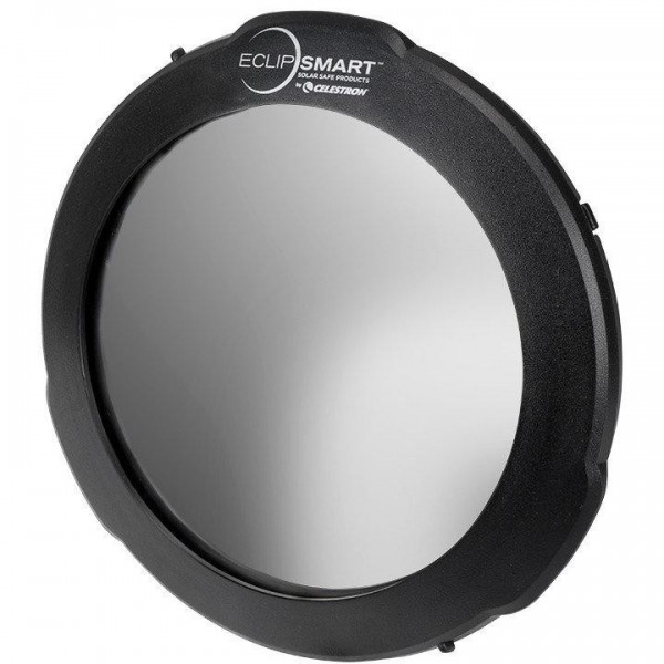 "Celestron EclipSmart Solar Filter - 8"" SCT and EdgeHD"