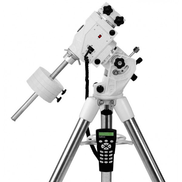 Skywatcher AZ-EQ-6 SynScan GoTo mount