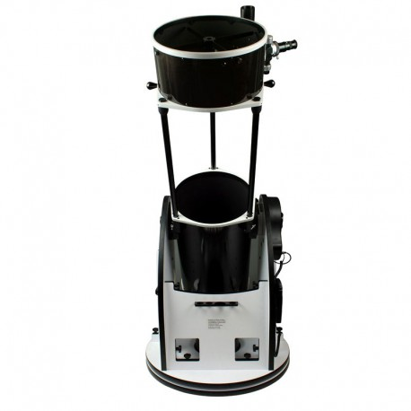 """Sky-Watcher 14"""" Flextube SynScan GoTo Collapsible Dobsonian"""