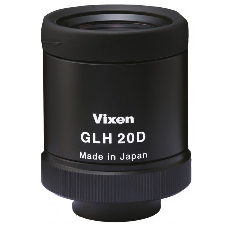19011-Vixen GLH20 (Wide) Spotting Scope Eyepiece