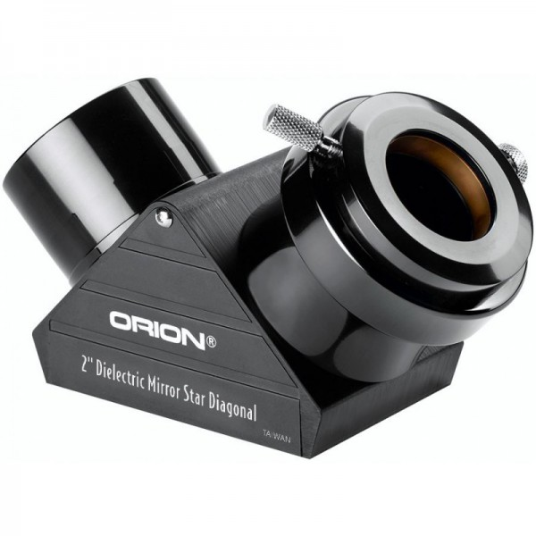 "Orion 2"" Dielectric Mirror Star Diagonal"