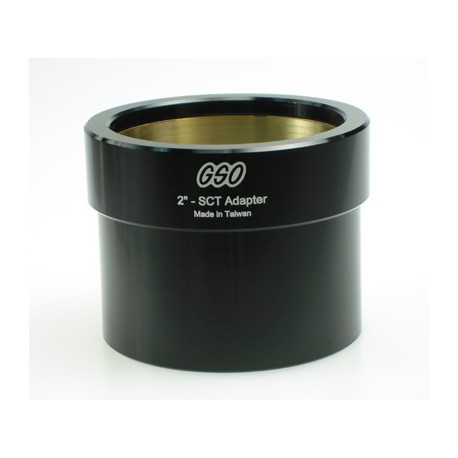 "GSO FF147-2"" Eyepieces holder for SCT"