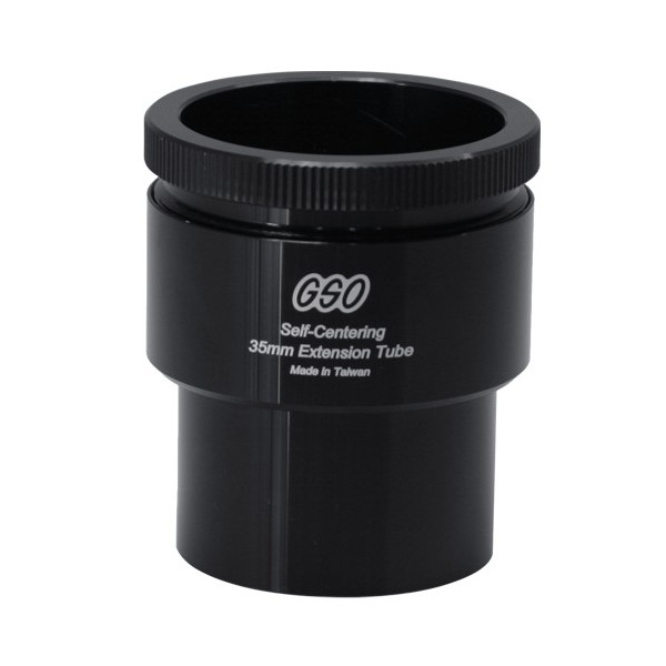 "GSO 2"" 35mm self-centering extension tube"