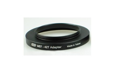 GSO M57-42 Adapter