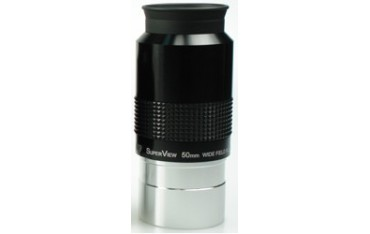 "GSO 2"" SuperView 50 mm Eyepiece"
