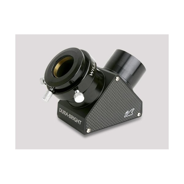 "William Optics 2"" Dura Bright Dielectric Diagonal"