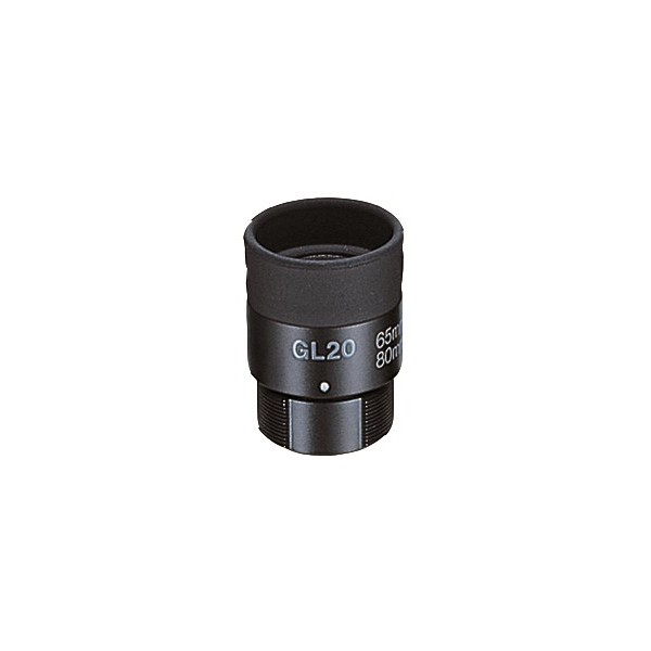 Vixen Eyepiece GL20 for Spoting Scopes
