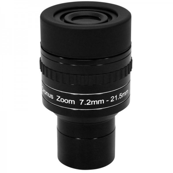 "NightSky 7.2-21.5 mm 1.25"" zoom eyepiece"