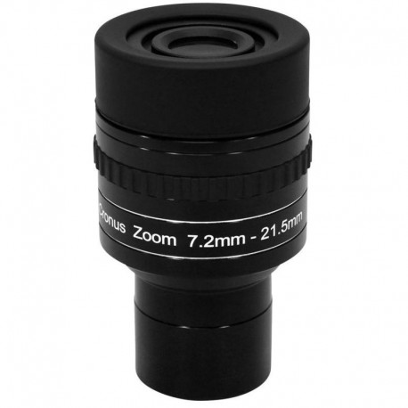 Nighsky 7.2 mm - 21.5mm zoom 1.25""