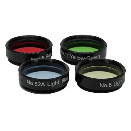 Nightsky Lunar & Planetary Filter Set 1.25""