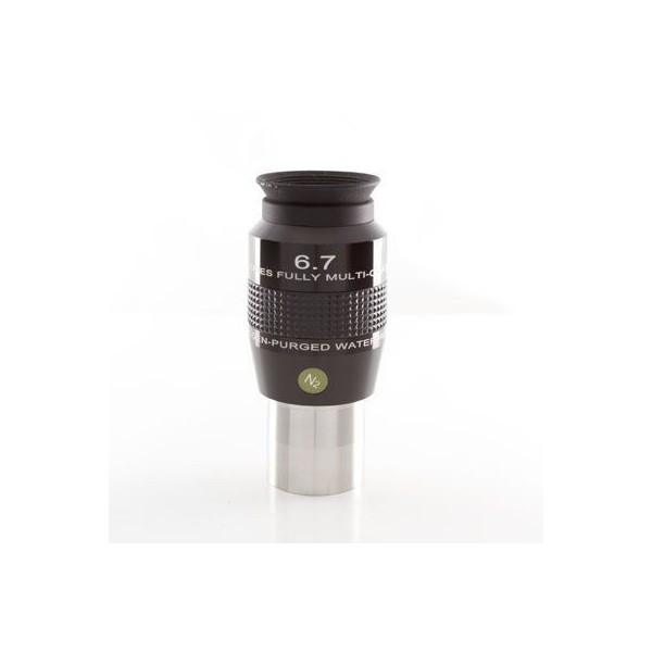 "Explore Scientific 6.7 mm 82º 1.25"" eyepiece"