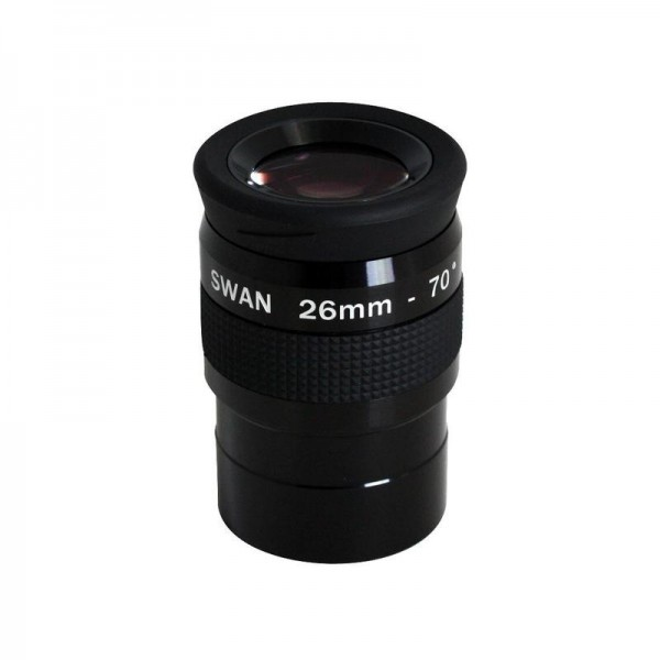 "NightSky SWA 26 mm 2"" eyepiece"