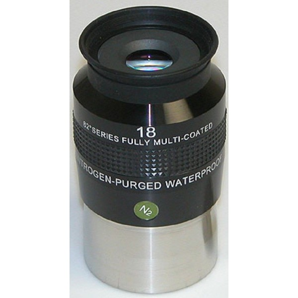 Explore Scientific 18 mm 82° eyepiece