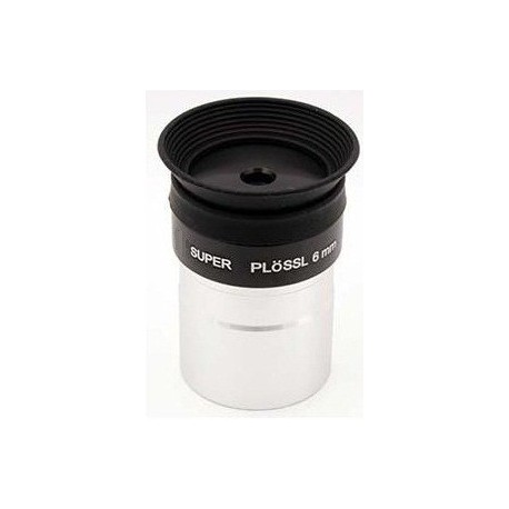 NightSky 6mm Super Plossl Eyepiece 1.25""