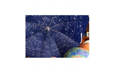 NightSky Astronomy Big Umbrella