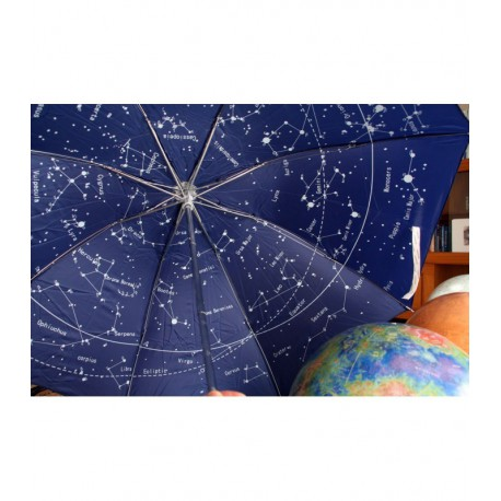 NightSky Astronomy Small Umbrella