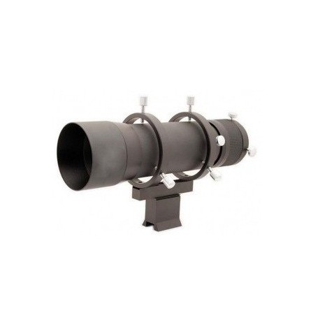 NightSky 60 mm Guide Scope helical Focuser