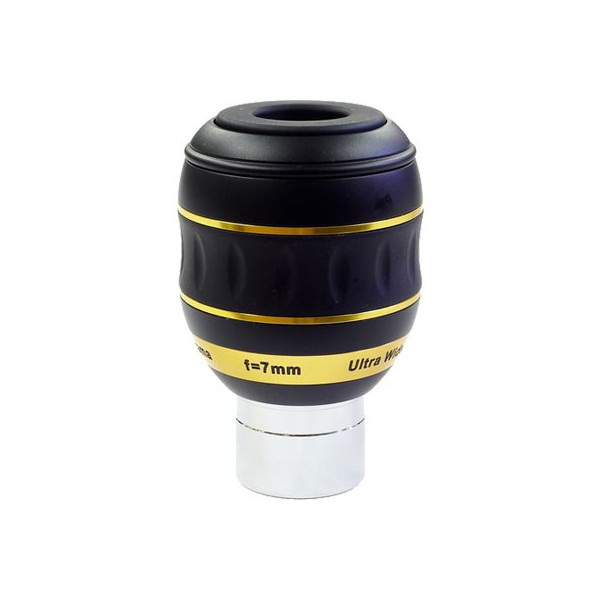 SkyWatcher 7 mm 82 Degree Panorama Eyepiece 1.25""