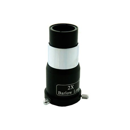 "SkyWatcher 1.25"" Barlow Single Lens"