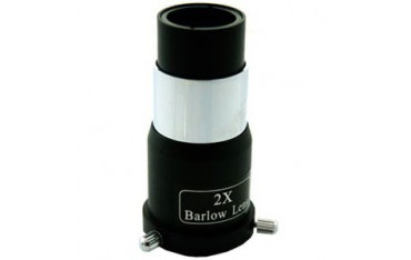 "Sky-Watcher 1.25"" Barlow Single Lens"