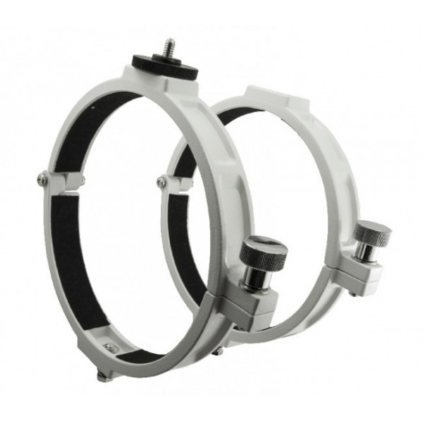 SkyWatcher Tube Rings for 120mm Refractor Telescope