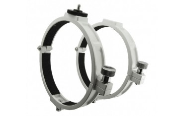 Sky-Watcher Tube Rings for 120mm Refractor Telescope
