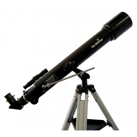 SkyWatcher 70/700 AZ2 Refractor Telescope