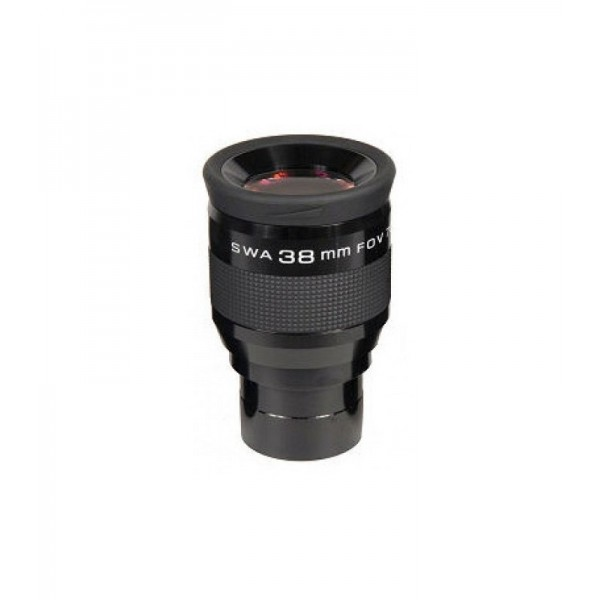 NightSky 38 mm 70 Degree SWA 2 Eyepiece""