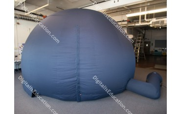Digitalis 4-meter Inflatable Dome