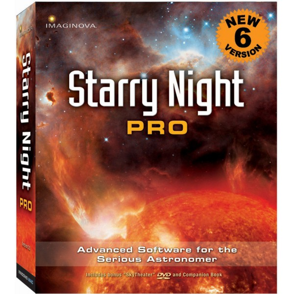 Starry Night 6.0 Pro