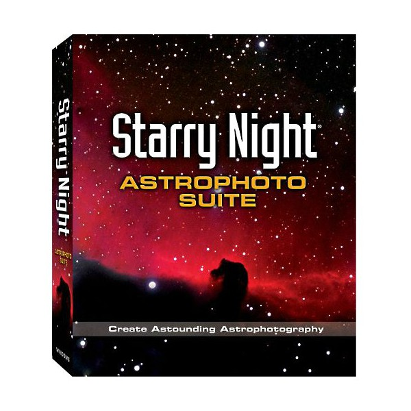 Starry Night Astrophoto Suite