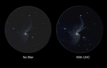 "NightSky UHC 2"" Imaging Filter"