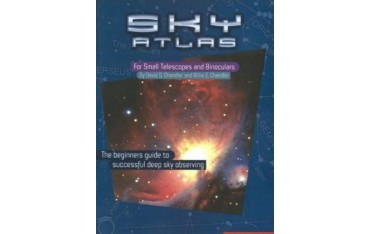 Orion Sky Atlas for Small Telescope-51513